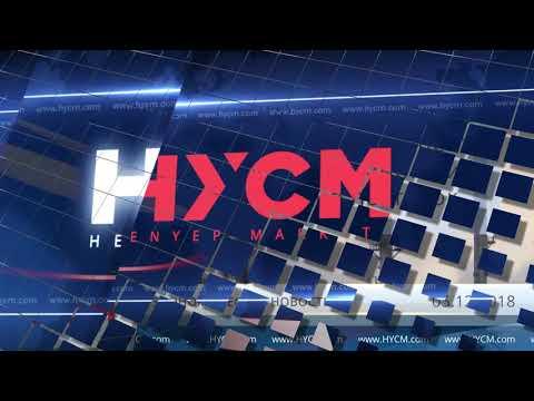 HYCM_RU - Ежедневные экономические новости - 05.12.2018