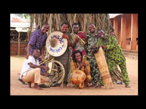 Gangbé Brass Band - Djohodo