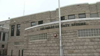 Delaware County gets new sheriff