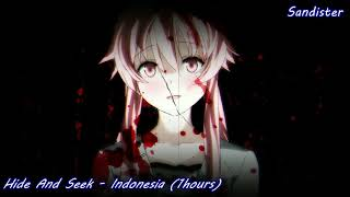 Gambar cover Hide And Seek - (1 HOURS) (Indonesia version)