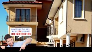 panorama hotel sliven bulgaria hd review