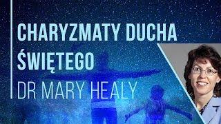 3. konf. Charyzmaty Ducha Świętego - dr Mary Healy + Modlitwa o dary Ducha Świętego