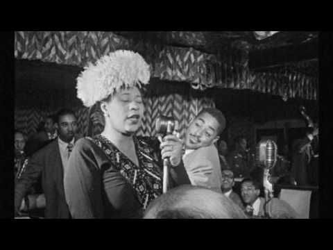 Ella Fitzgerald & Louis Jordan - Stone Cold Dead In The Market (He Had It Coming)