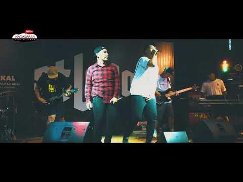 St.Loco - Hip Rock & Terapi Energi (Live)