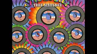Thee Sixpence - Heart Full Of Rain