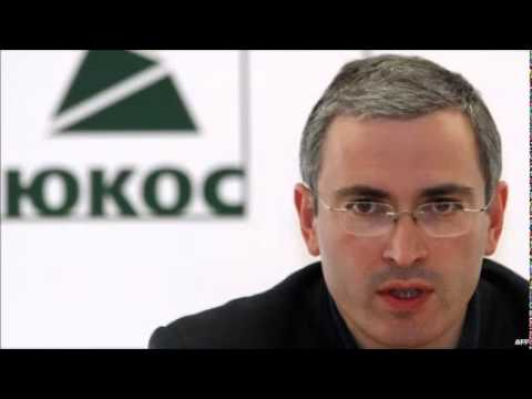 Russian fury at Belgium asset seizure in Yukos oil case