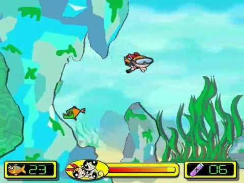 TK's Lets Play: Powerpuff Girls - Mojo's Pet Project (PC)