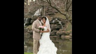 Sherman & Shanta Our Wedding Day (Birmingham,AL)