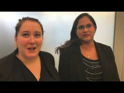 Humber College Students Compete for an Ethiopian Airlines Experiential Marketing RFP