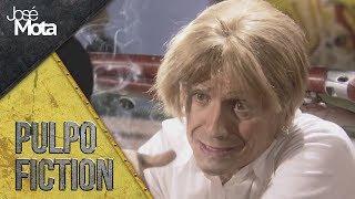 Pulpo Fiction - Una historia de corrupción y pulpos
