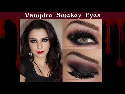 Vampire diaries eye contacts