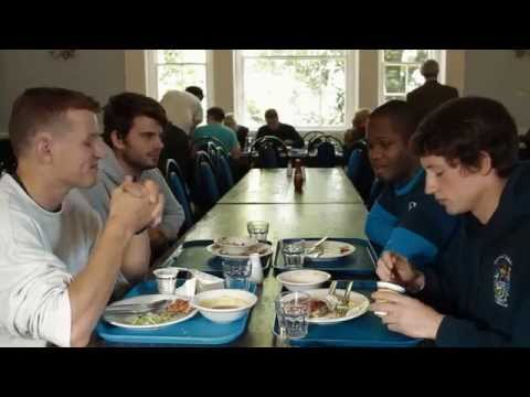 Durham University: A day in the life