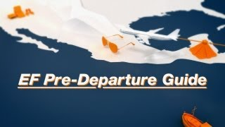 EF Pre-Departure Guide - English (adults & students aged 16+)