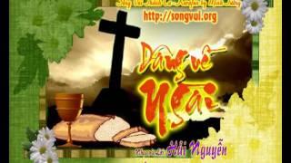 Dâng Về Ngài (hn) - demo - http://songvui.org