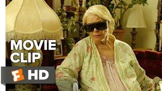 Wiener-Dog Movie CLIP - Artist (2016) - Danny DeVito, Tracy Letts Movie HD