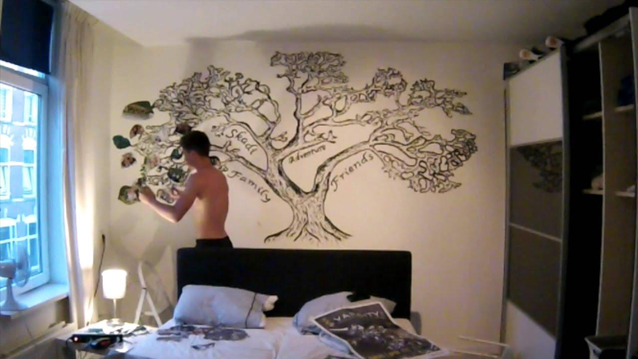Wall Art   Tree Of Life Part 58