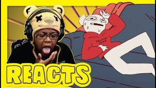 One h*ck of a sick day I got robbed | SomeThingElseYT | AyChristene Reacts