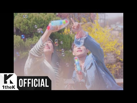 [MV] Vanilla Acoustic(바닐라 어쿠스틱) _ Like That(같은 말)