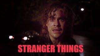 Howard Jones - Things Can Only Get Better (Lyric video) • Stranger Things   S3 Soundtrack