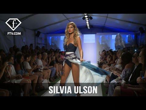 MBFW Miami Swim 2017 - Silvia Ulson | FashionTV