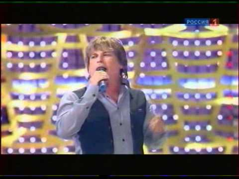 Клип Алексей Глызин - Осенние вечера