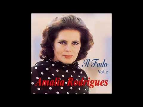 Nem às Paredes Confesso - Amália Rodrigues - LETRAS MUS BR