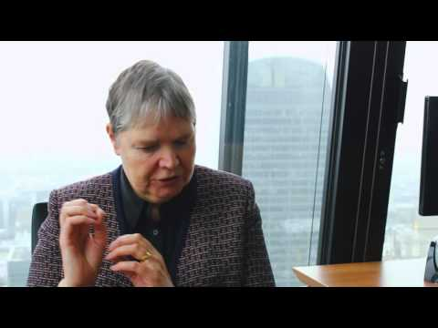EY on the role of the chief risk officer: Patricia Jackson interview