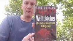 Post aus Deutschland, die schon mit Spannung erwartet wurde.