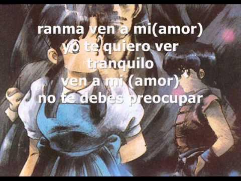 ending ranma 1 2: