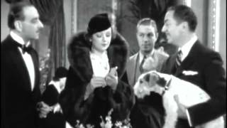 William Powell Myrna Loy Falling The Thin Man