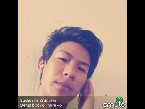 Sudarshan... Sunuwar