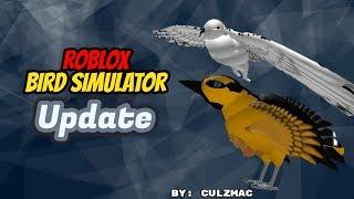 Roblox Bird Simulator - UPDATE! PC & Phones