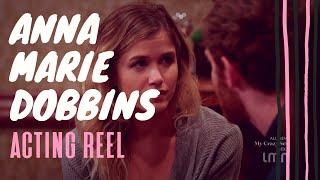 Actor Demo Reel (Anna Marie Dobbins) - JL DAVID TALENT