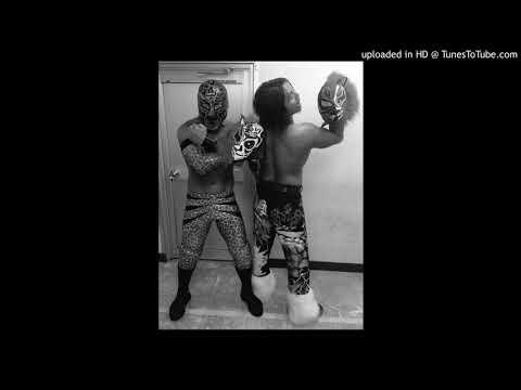 Hybridize (Bushi & Hiromu Takahashi) [with Arena Effects]