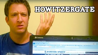 """The Dave Portnoy """"Howitzergate"""" Controversy at Barstool Sports 