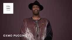Oxmo Puccino - Le droit de chanter   A COLORS SHOW