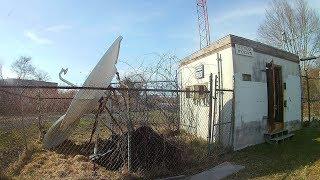 WADK Radio Station And Transmitter Site Tour screenshot 2