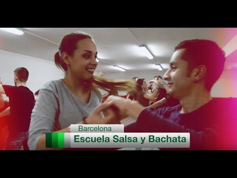 Clases de Salsa Barcelona