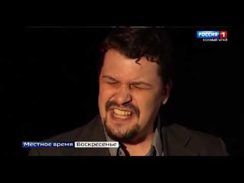 """Журналисты ГТРК """"Южный Урал"""" спели о самоизоляции"""