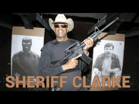 How Sheriff Clarke's pro-gun message shaped opinions in Milwaukee