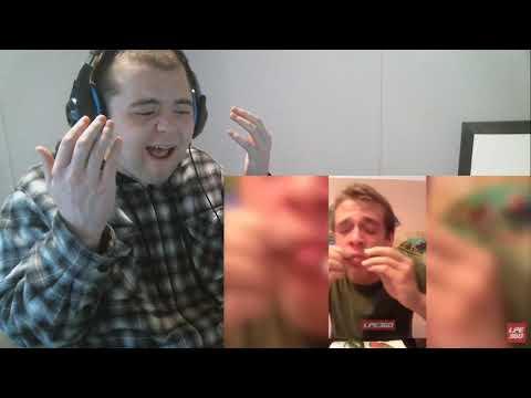 Extreme Pain Fails 2 Compilation Reaction