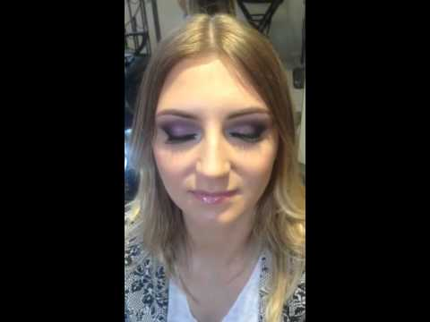 Makeup by dollface - YouTube