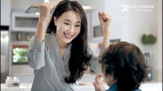 TVC Bio-acimin 45s | Phim quảng cáo TVC Bioacimin | Diễn viên Hồng Diễm