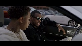 Prince Taee - Just My Type (feat. YK Osiris) [Official Music Video]