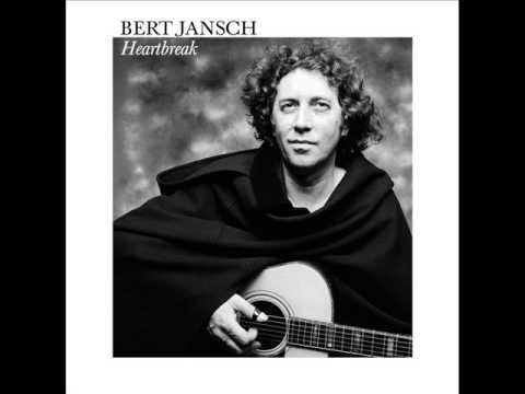 Bert Jansch  Sit down beside me