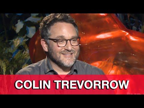 Jurassic World Interview - Director Colin Trevorrow