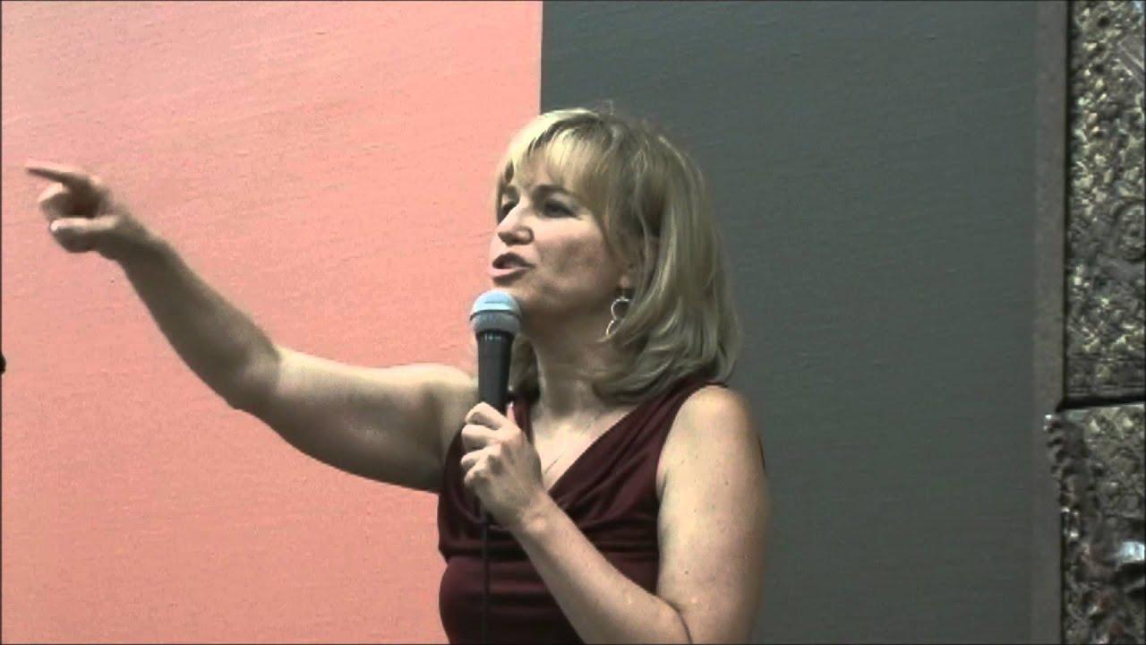 Mary Beth Bonacci