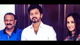 OFFICIAL: THALAPATHY 63 for DIWALI 2019 | Vijay | Atlee | TK