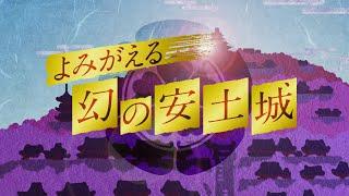 築城からわずか10年で廃城となった安土城。残された記録はほとんど無く、その実像は謎に包まれている。滋賀県教育委員会では、平成元年か...