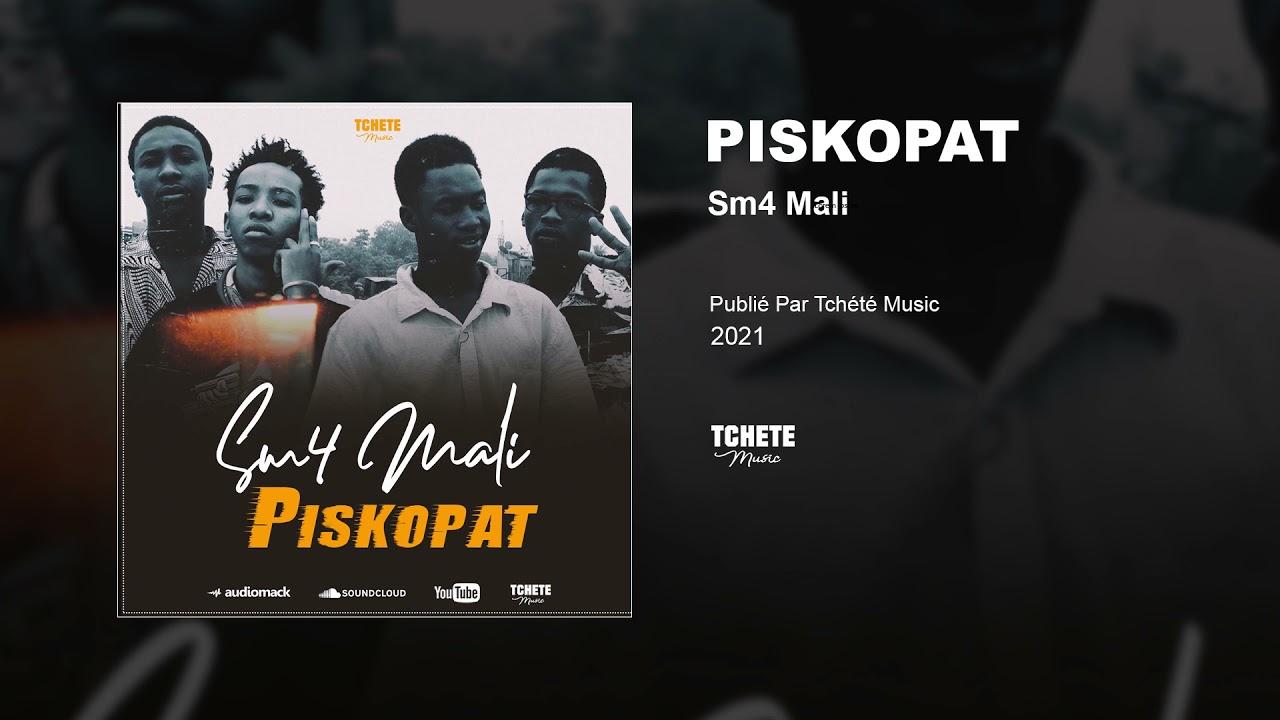 SM4 MALI - PISKOPAT